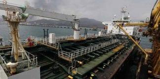 buques iraní con destino Venezuela