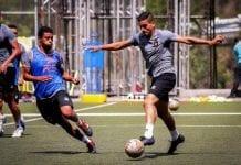 Caracas FC presentó casos de coronavirus - noticias24 Carabobo