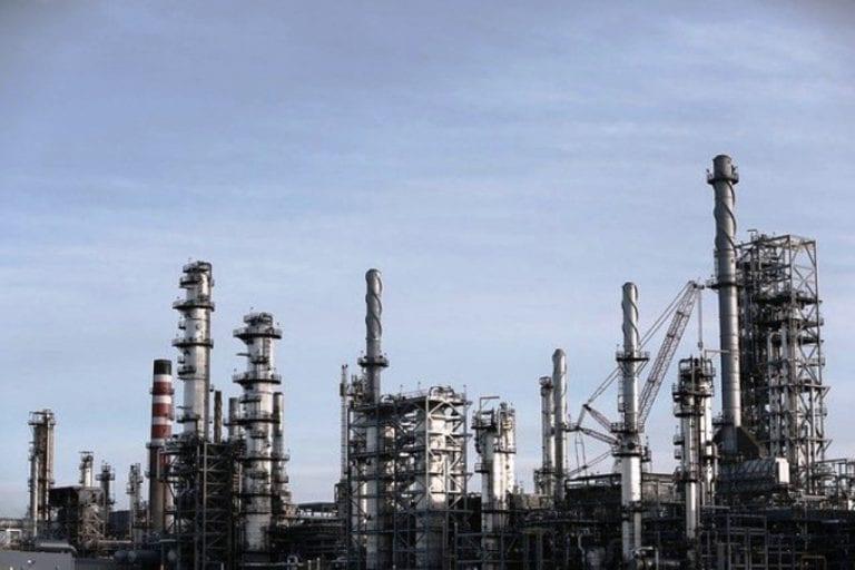 Detienen producción de gasolina en refinería Cardón