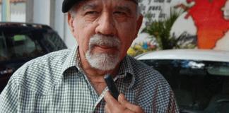 Desaparición Carlos Lanz