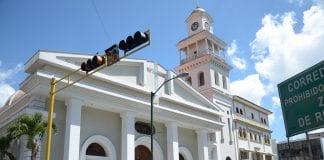 Hurto en la Iglesia de Los Teques - Hurto en la Iglesia de Los Teques