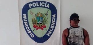 Policía de Valencia detiene a vende cupos