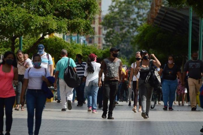 Flexibilización amplia en Valencia - Flexibilización amplia en Valencia