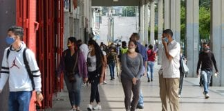 433 casos de COVID-19 en Venezuela