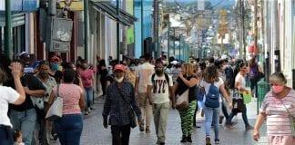 807 casos de COVID 19 en Venezuela - 807 casos de COVID 19 en Venezuela
