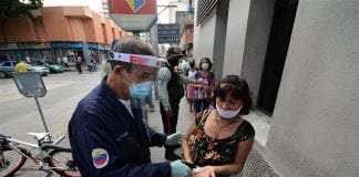 casos de coronavirus en Carabobo - casos de coronavirus en Carabobo
