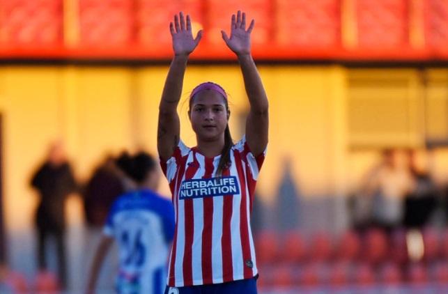 Venezolana Deyna Castellanos - Venezolana Deyna Castellanos