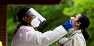 EEUU superó los 6 millones de casos - noticias24 Carabobo