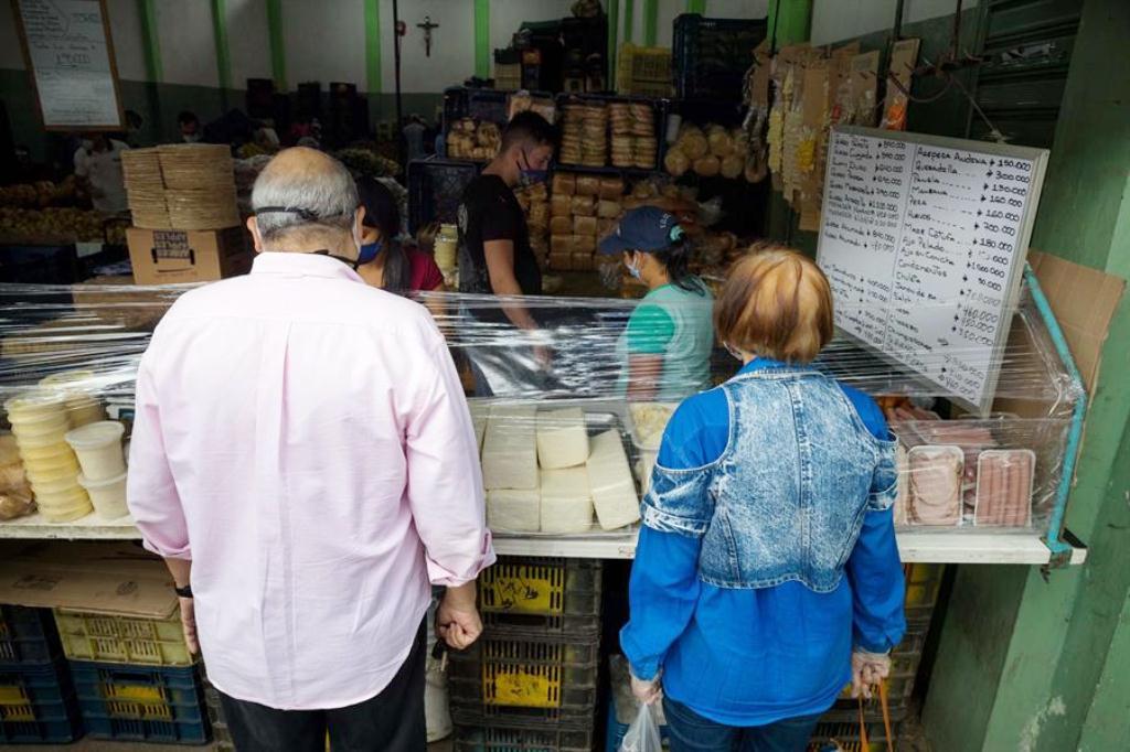Economía venezolana bajó - noticias24 Carabobo