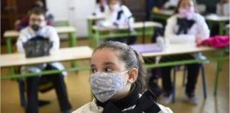 Vuelta a clases si bajan casos locales - noticias24 Carabobo