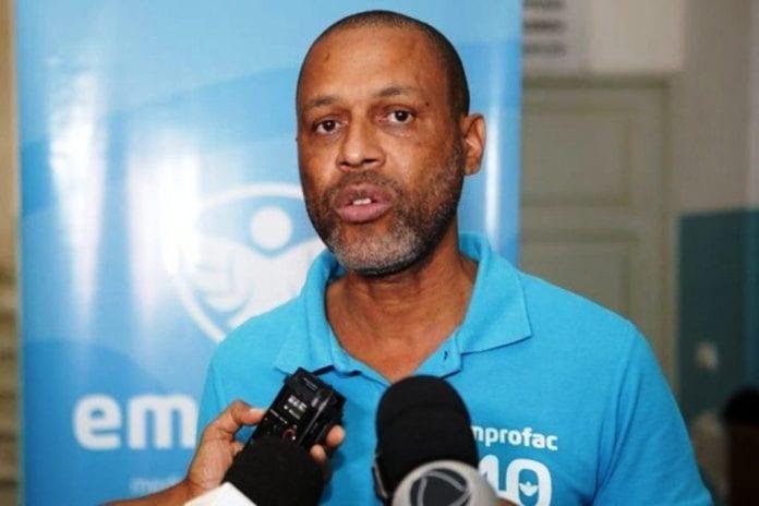 Cabo Verde despide a supuesto emisario - noticias24 Carabobo