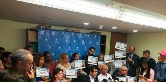 Foro Penal reclama libertad - noticias24 Carabobo