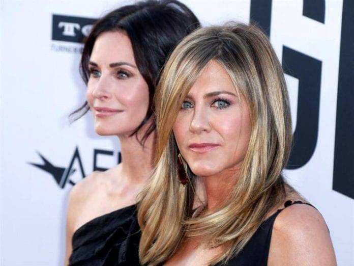 Friends fue retrasado una vez más - noticias24 Carabobo