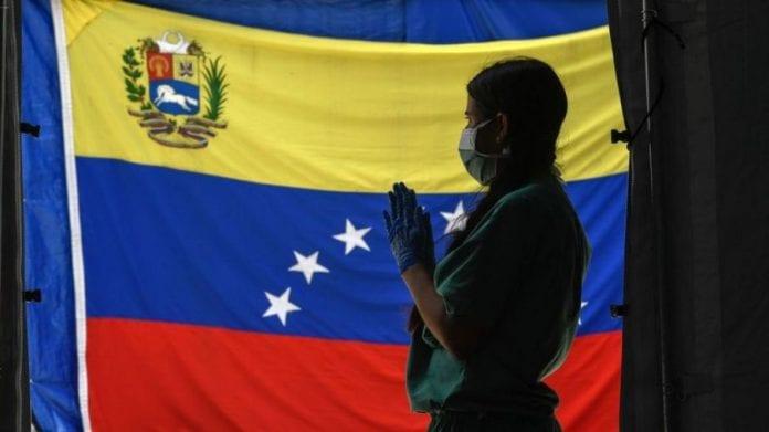 1226 casos de coronavirus en Venezuela -1226 casos de coronavirus en Venezuela