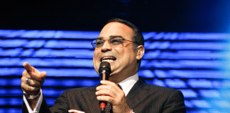 Feliz Cumpleaños Gilberto Santa Rosa - Feliz Cumpleaños Gilberto Santa Rosa
