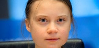 Greta Thunberg - Greta Thunberg