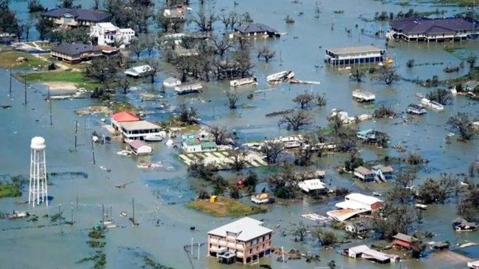 Huracán Laura deja 15 fallecidos . noticias24 Carabobo