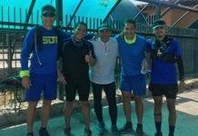 San Diego Training Club - San Diego Training Club