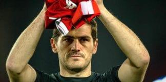 Iker Casillas dice adiós - noticias24 Carabobo