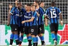 Inter elimino a Getafe - noticias24 Carabobo