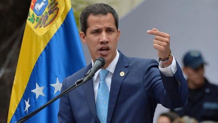 Juan Guaidó y su convocatoria - Juan Guaidó y su convocatoria