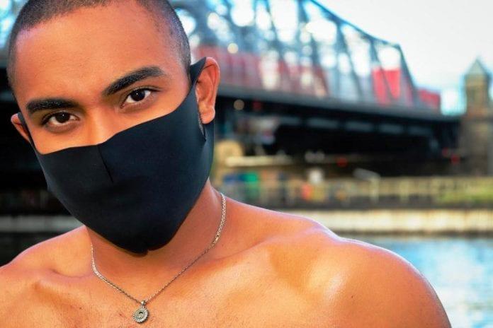 Línea Fashion Mask . noticias24 Carabobo