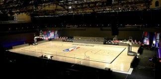La NBA aplazó comienzo de playtoffs - noticias24 Carabobo