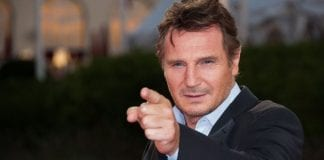 Liam Neeson - Liam Neeson
