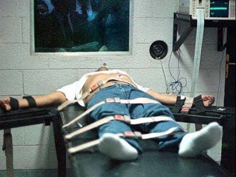 Por qué los asesinos prefieren la silla eléctrica antes que la inyección letal