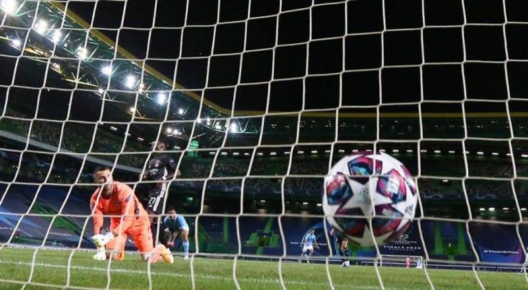 ¡Semifinalista de Champions! Lyon se ampara en Dembele y elimina al City
