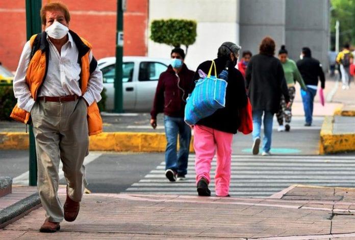 México subestima covid-19 - noticias24 Carabobo