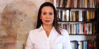 María Corina Machado rechazó propuesta - noticias24 Carabobo