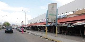 Mercado de Las Pulgas en Maracaibo abrirá este martes