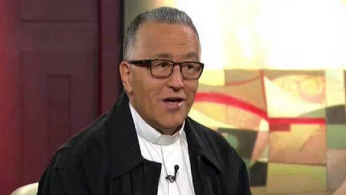 Padre Numa Molina