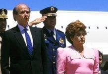 Blanca Rodríguez de Pérez - Blanca Rodríguez de Pérez