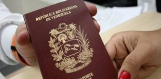 Reino Unido reconocerá pasaportes vencidos