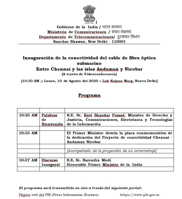 impulso a la gobernanza electrónica - N24C
