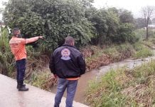 Protección Civil Naguanagua