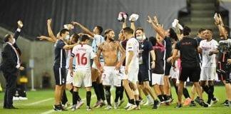 Sevilla remontó y es finalista - noticias24 Carabobo