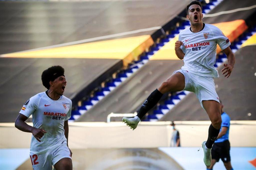 Sevilla superó a Roma - noticias24 Carabobo