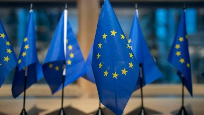 Unión Europea extendió sanciones