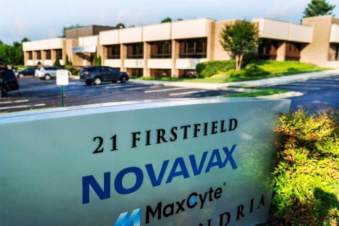 Vacuna de Novavax - noticias24 Carabobo