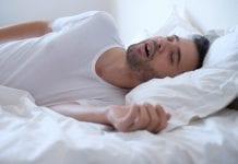apnea de sueño - Noticias24carabobo