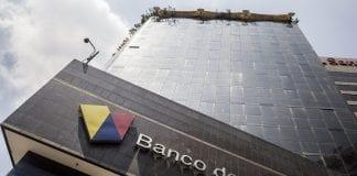 Plataforma del Banco de Venezuela - Plataforma del Banco de Venezuela