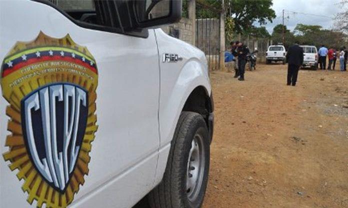 Capturado extorsionador en Maracay - Capturado extorsionador en Maracay