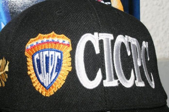 Credenciales falsas del CICPC - Credenciales falsas del CICPC