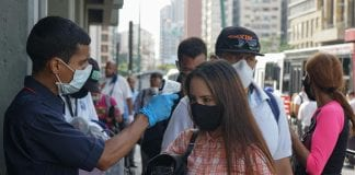 COVID 19 en Venezuela 31-08 - COVID 19 en Venezuela 31-08