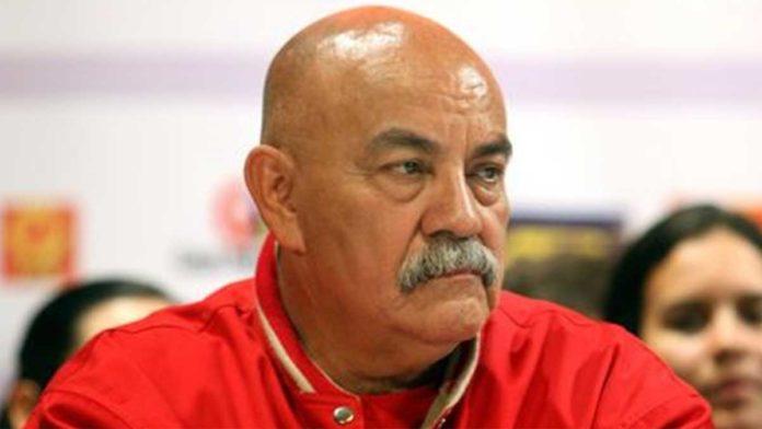 Darío Vivas - Darío Vivas