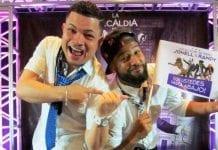 Jowell & Randy lanzó nuevo álbum - noticias24 Carabobo