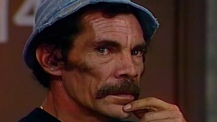 Don Ramón Valdez - Don Ramón Valdez